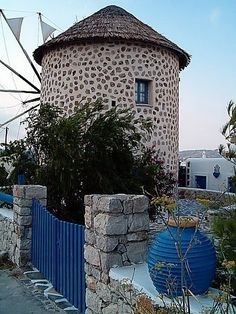 Windmill Studios - Livadi, Kythira Island