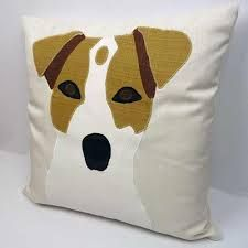 Image result for applique cushions