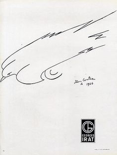 66 best classical cars images on pinterest antique cars vintage 1967 Plymouth Sport Fury III 383 Parts ge es irat cars 1946 jean cocteau bird vintage advert cars illustrated by jean cocteau hprints