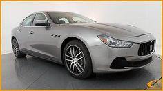 2014 Maserati Ghibli   PREMIUM   NAV   PREM SOUND   CAM   ALCANTARA   B 2014 Maserati Ghibli