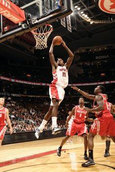 Amir Johnson Love And Basketball, Basketball Court, Tyler Hansbrough, Kyle Lowry, Slam Dunk, Toronto Raptors, Sports, Hs Sports, Sport