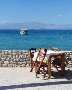 Skinos, Greece.
