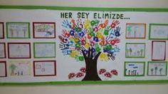 öğretmenler günü pano ile ilgili görsel sonucu