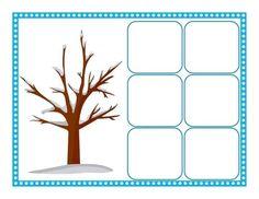 Plant Leaves, Preschool, Plants, Classroom Ideas, Days Of Week, Seasons, Preschools, Kinder Garden, Flora