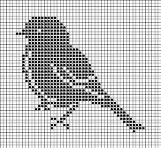 monochrome cross stitchn chart - Поиск в Google