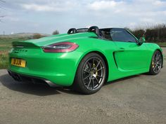 Click the image to open in full size. Boxster Spyder, Porsche Boxster, Porsche 911, Car Sounds, The Time Is Now, Car Covers, The World's Greatest, Race Cars, Super Cars