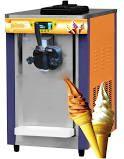 Ice-Cream Machine Single