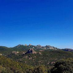 Le punte dei Sette Fratelli #escursionismo #trekking