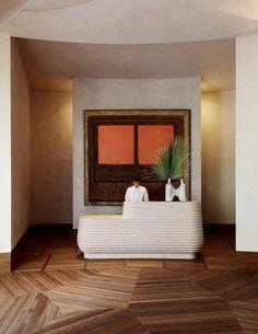 Inside the Newly Opened Santa Monica Proper Hotel