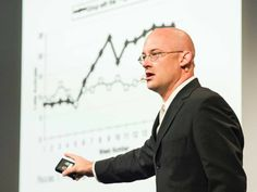Clay Shirky: How cognitive surplus will change the world via TED