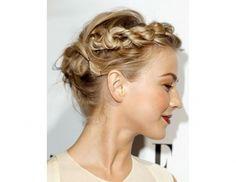 29 Inspiring Hairstyles for Wedding Season | Byrdie.com