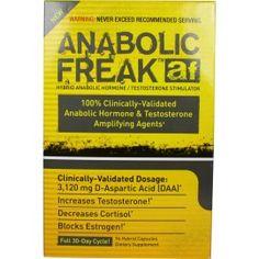 PharmaFreak Anabolic Freak