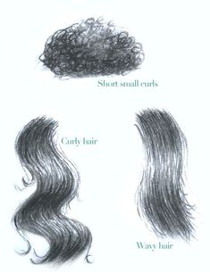 steps for hair styles how to draw realistic looking hair kid s 2608