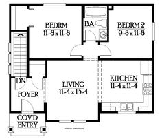 guest house plans - Google Search