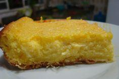 Bolo Cremoso de milho sem farinha   Tortas e bolos > Receitas de Bolo de Milho   Receitas Gshow