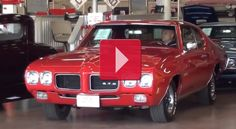Test Driving 1970 Pontiac GTO 400 V8 Muscle Car Click to Find out more - http://fastmusclecar.com/test-driving-1970-pontiac-gto-400-v8-muscle-car/ COMMENT.