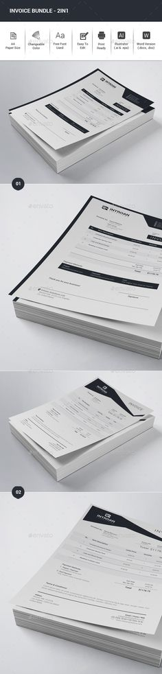 Invoice Template Landscaping Design Invoice Template Simple     Find this Pin and more on Proposal   Invoice Templates by best Graphic  Design