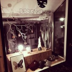 Designkollektivet, Shop - Copenhagen, Denmark