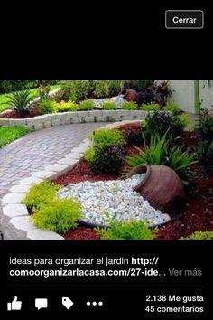Jardín 22: