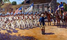 the american south in the Revolutionary War art prints - Bing Images