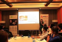 GenieTech Gathered Restaurateurs for a Half day of Innovation and Food Retail Trends - Genie Technologies Inc (GenieTech) Retail Trends, Retail Solutions, Food Retail, Food Industry, Hospitality, Innovation, Events, Technology, Marketing