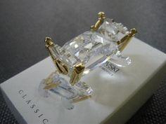 Resultado de imagen para figuras de cristal swarovski