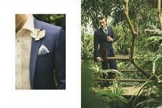 Clemens Buchwald @ M4 Hamburg & Berlin for tailor & tales by Robin Kater