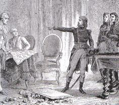 napoleon-bonaparte-traite-campoformio.jpg (600×531)