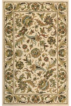 Dudley Area Rug - Traditional Rugs - Wool Rugs - Rugs | HomeDecorators.com
