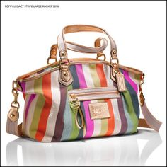 A Lot Of Famous Stars Love To Purchase #Coach #Outlet Bring You Different Mood