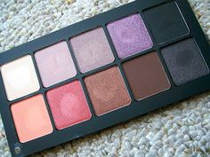 Beauty Broadcast: My First Inglot Eyeshadow Purchase!