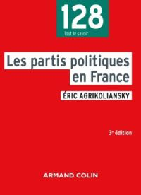 Buy or Rent Les partis politiques en France - éd as an eTextbook and get instant access. With VitalSource, you can save up to compared to print. Catalogue, Religion, Products, Political Party, Beginning Sounds, Livres, Gadget
