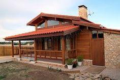 Resultado de imagem para casas de madeira da casema
