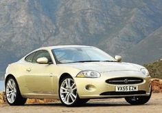 Buying Used: Jaguar XK