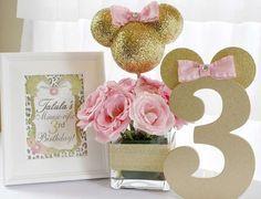 Minnie+mouse+en+dorado+y+rosa
