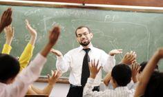De democratische manier laat kinderen zelf ook veel vertellen over de lessen en de manier waarop de les gaat verlopen.