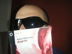 I lettori che imitano la mia ZagrebFoto :)