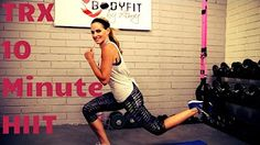 BodyFit By Amy - YouTube