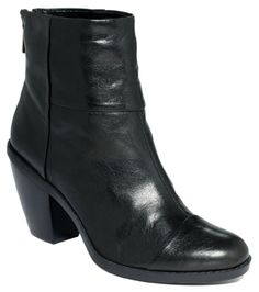 """Rag & Bone Newbury real leather knockoffs by Bandolino for under $100: Bandolino """"Joinedtome"""" Ankle Boots"""