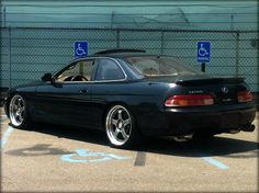 ***OFFICIAL: POST a Pic of your ride - RIGHT NOW! SC Style*** - Page 168 - Club Lexus Forums