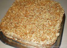 Moje pyszne, łatwe i sprawdzone przepisy :-) : Ciasto marlenka -pyszne i rozpływające się w ustach :-) Vanilla Cake, Film, Desserts, Gastronomia, Movie, Tailgate Desserts, Deserts, Film Stock, Cinema