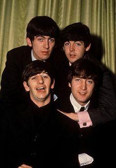 Best Tattoo Music Rock The Beatles 67 Ideas Rock Chic, Glam Rock, Paul Mccartney, John Lennon, Rock And Roll, Pop Rock, Ringo Starr, George Harrison, Rock Bands