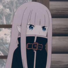 anime   re zero   ryuuzu re zero   icons   anime icons   re zero icons   re zero season 2 part 2 icons   ryuuzu re zero icons Re Zero, Season 2, Icons, Anime, Symbols, Cartoon Movies, Anime Music, Ikon, Animation