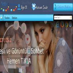 http://www.sesli1tanem.com Sesli sohbet , sesli chat , Kameralı Sohbet