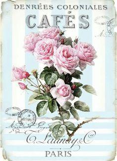 Ideas for vintage paper ephemera decoupage Decoupage Art, Decoupage Vintage, Vintage Diy, Vintage Labels, Vintage Ephemera, Vintage Cards, Vintage Paper, Vintage Postcards, Images Vintage