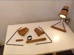 100% Design: Emerging Designers Show Innovative Lighting, Flat-Packed Ingenuity at the London Design Festival
