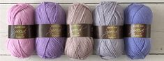 Yarn Colors, Colours, Clematis, Pastels, Banner, Sewing, Crochet, Blog, Banner Stands