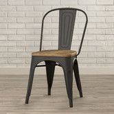 Found it at Wayfair - Ashberry Claremont Side Chair