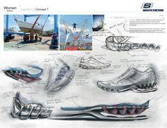 Skechers Concept by Jeffery Hernandez