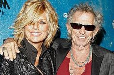 Punkin • December 18  Keith Richards:  Today is his 33rd ...